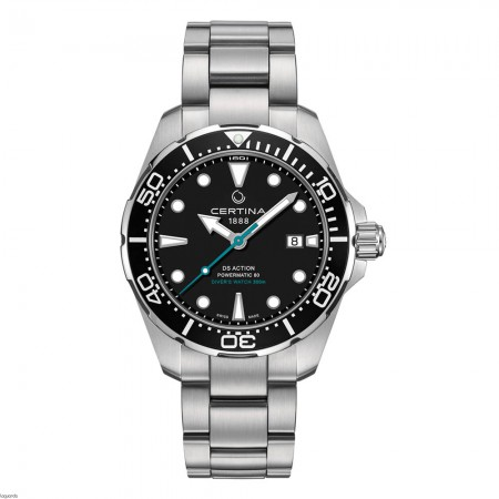 C032.407.11.051.10 Certina DS Action Diver Automatic