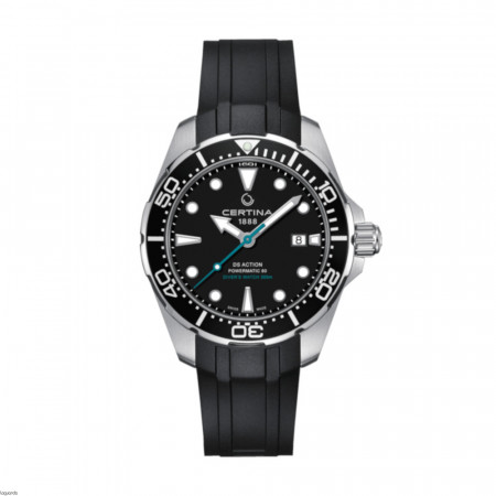 C032.407.17.051.60 Certina DS Action Diver
