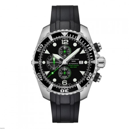 C032.427.17.051.00 Certina DS Action Chrono Diver's Automatic