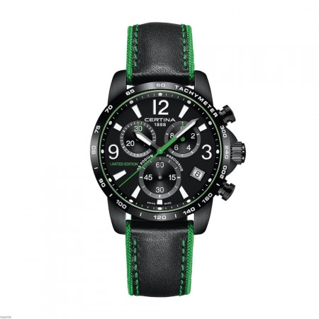 C034.417.36.057.10 - Certina DS Podium Chrono 1/10 SEC Limited Edition