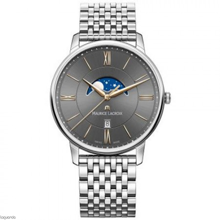 Reloj Maurice Lacroix Moonphase EL1108-SS002-311-1