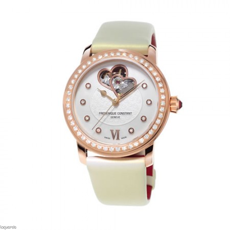 Reloj Frederique Constant FC-310WHF2PD4 World Heart Federation