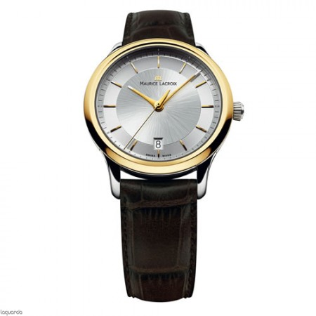 Reloj Maurice Lacroix Date LC1237-PVY11-130 Laguarda Joiers