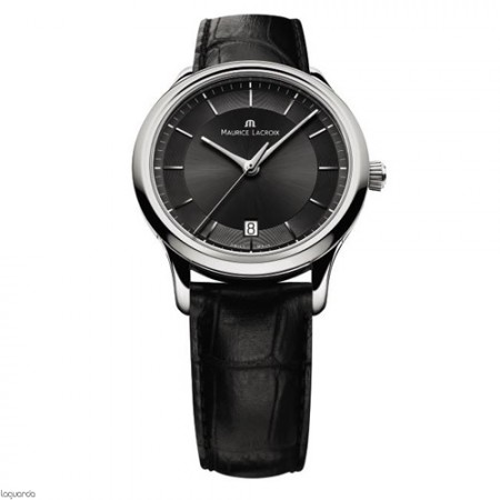 Reloj Maurice Lacroix Date LC1237-SS001-331
