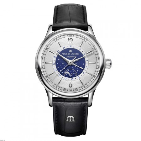 LC6168-SS001-122-1 | Reloj Maurice Lacroix Moonphase LC6168-SS001-122-1