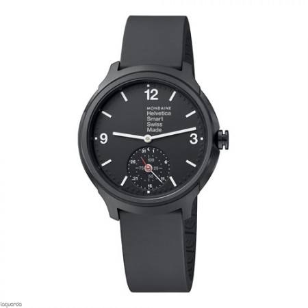 Reloj Mondaine Helvetica Horological Smart MH1.B2S20.RB