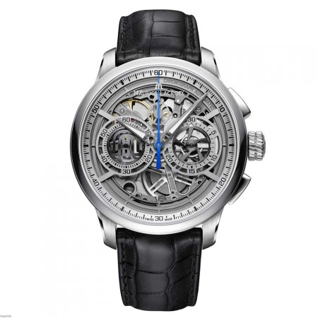 MP6028-SS001-001-1 | Reloj Maurice Lacroix MP6028-SS001-001-1 Masterpiece Skeleton