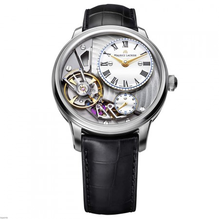 MP6118-SS001-112-1 | Reloj Maurice Lacroix Masterpiece Gravity MP6118-SS001-112-1