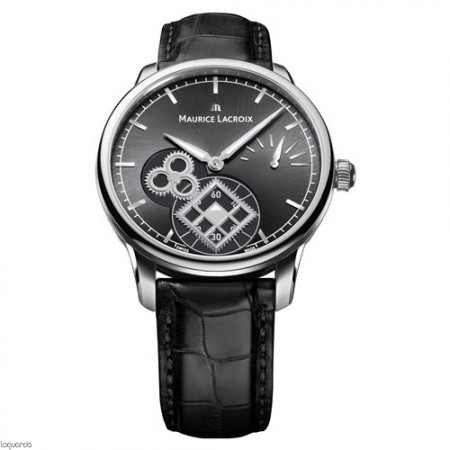 Reloj Maurice Lacroix MP7158-SS001-301
