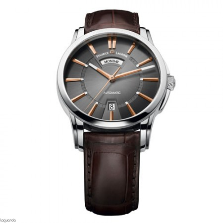 Reloj Maurice Lacroix Day/Date PT6158-SS001-03E