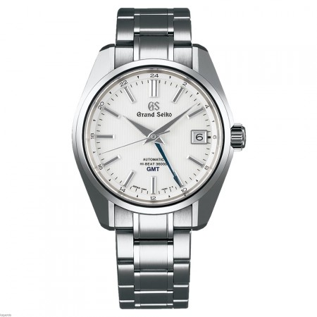 Reloj Grand Seiko SBGJ211 Hi-Beat 36000 GMT