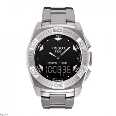 Reloj Tissot Racing-Touch T002.520.11.051.00