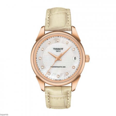 Reloj Tissot T-Gold Vintage Automatic T920.207.76.116.00 ladies