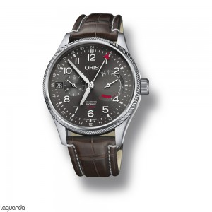 Oris Big Crown ProPilot 01 114 7746 4063 set 1 22 72FC Calibre 114