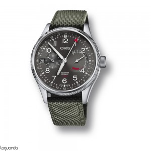 Oris Big Crown ProPilot 01 114 7746 4063 set 5 22 14FC Calibre 114