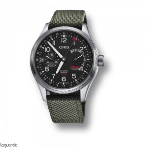Oris Big Crown ProPilot 01 114 7746 4164 set 5 22 14FC Calibre 114