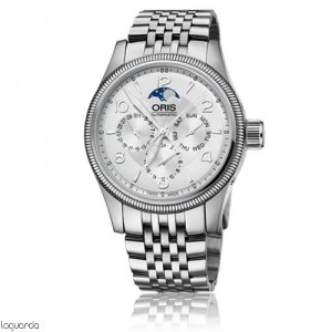 Oris Big Crown 01 582 7678 4061 MB Complication