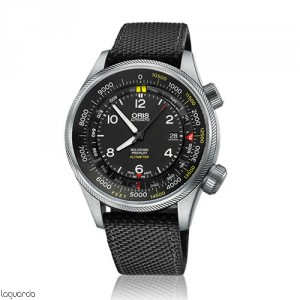 Reloj Oris Big Crown 01 733 7705 4134-07 5 23 15FC Altimeter