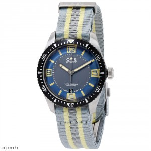 Oris Divers 01 733 7707 4065 5 20 28 Sixty-Five