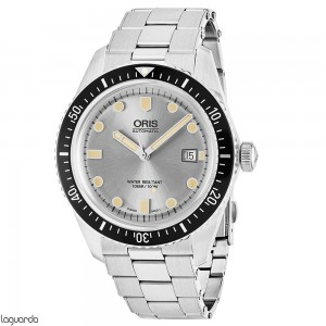 Oris Divers 01 733 7720 4051 8 21 18 Sixty-Five