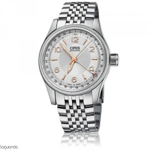 Oris 01 754 7679 4031 MB Big Crown Pointer Date