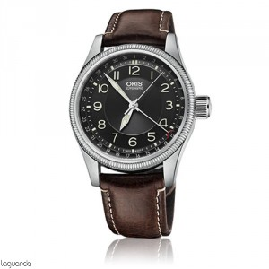 Oris 01 754 7679 4034 LS Big Crown Pointer Date