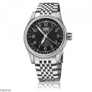 Oris 01 754 7679 4034 MB Big Crown Pointer Date