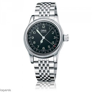 Oris Big Crown 01 754 7696 4064 MB Pointer Date