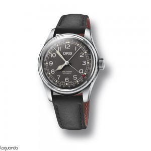 Oris 01 754 7741 4064-07 5 20 65 Big Crown Pointer Date