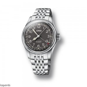 Oris 01 754 7741 4064-07 8 20 22 Big Crown Pointer Date