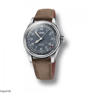 Oris 01 754 7741 4065-07 5 20 63 Big Crown Pointer Date
