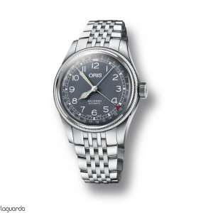 Oris 01 754 7741 4065-07 8 20 22 Big Crown Pointer Date