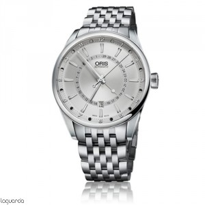 Oris 01 761 7691 4051 MB Artix Pointer Moon Date