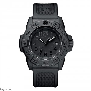 Reloj Luminox Navy Seal 3500 Series 3501.BO