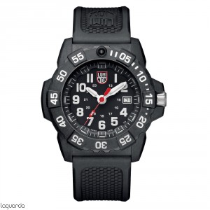Reloj Luminox Navy Seal 3500 Series 3501