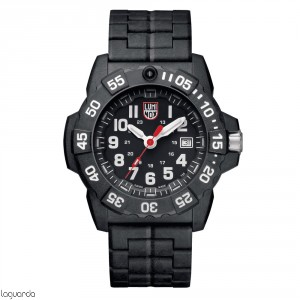 3502 - Luminox Navy Seal 3500 Series