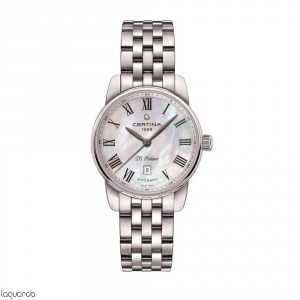Certina C001.007.11.113.00 DS Podium Lady Automatic
