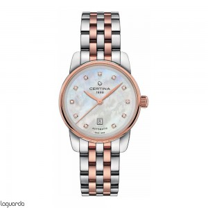 Certina C001.007.22.116.00 DS Podium Lady Automatic