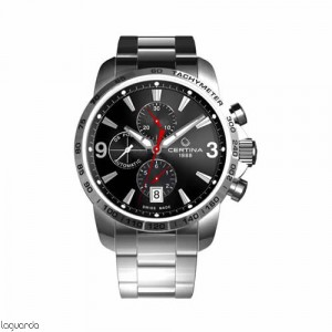 Certina C001.427.11.057.00 DS Podium Chrono Automatic