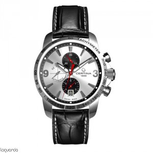 Certina C001.427.16.037.01 DS Podium Chrono Automatic