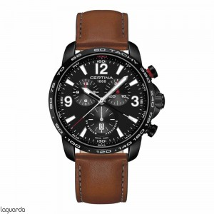 Certina DS Podium Big Chrono 1/100 C001.647.36.057.00