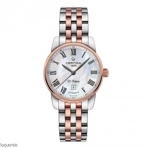 Certina C001.007.22.113.00 DS Podium Lady Automatic