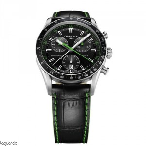 Certina C024.447.16.051.02 DS 2 Chrono 1/100