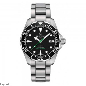 C032.407.11.051.02 Certina DS Action Diver Automatic