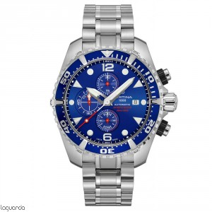 C032.427.11.041.00 Certina DS Action Chrono Diver's Automatic