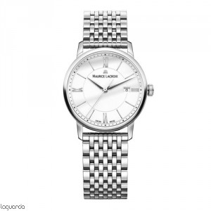 Reloj Maurice Lacroix Date Lady EL1094-SS002-110-1