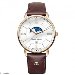Maurice Lacroix EL1108-PVP01-112-1 Eliros Moonphase Gents