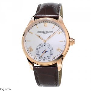 Reloj Frederique Constant FC-285V5B4 Horological SmartWatch
