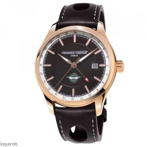 Frederique Constant Healey GMT FC-350CH5B4