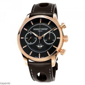 Frederique Constant Healey Chronograph FC-397HDG5B4